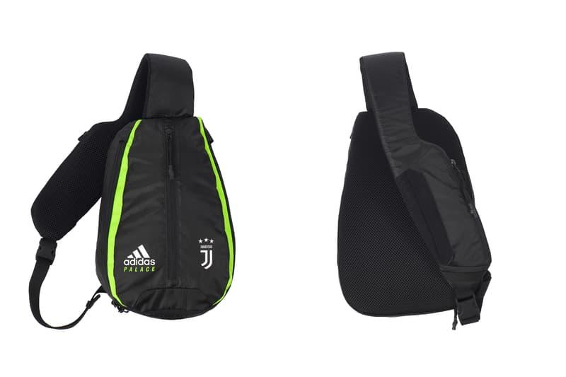 ユベントス × adidas x PALACE SKATEBOARDS 発売アイテム一覧 アディダス パレス