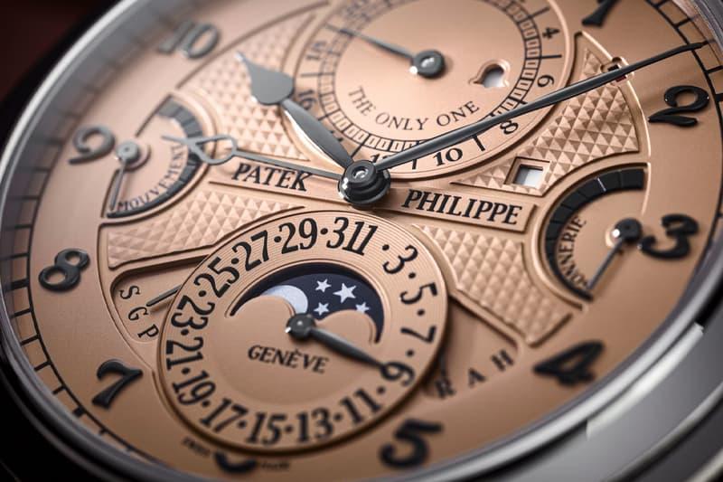 patek philippe パテックフィリップ wristwatch 腕時計 watches timepiece オークション 落札 auctions world record 31 million USD 34億円