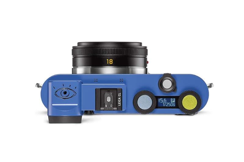 """ポールスミス x ライカのコラボ第2弾がリリース Paul Smith × Leica コラボ第2弾 Leica CL""""Edition Paul Smith"""" がリリース"""