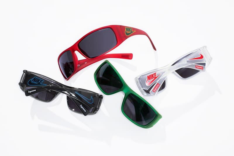 シュプリーム x ナイキ Supreme x Nike がレザーアイテムを多数取り揃えた最新アパレルコレクションを発表