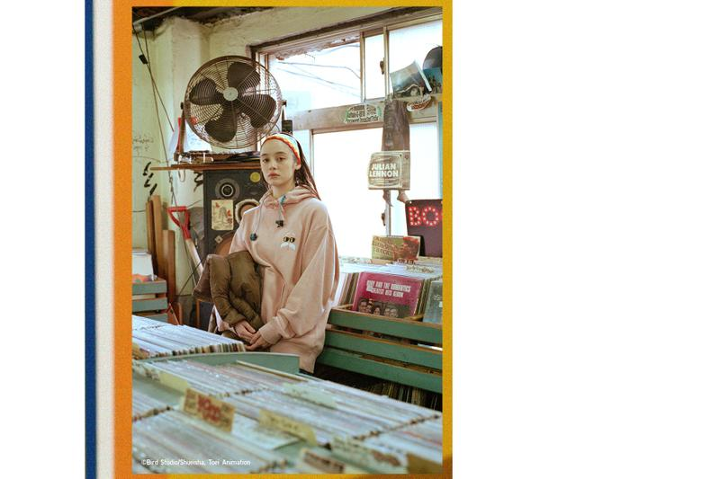 UNIQLO UT ユニクロ ユーティー 2019年秋冬シーズン『ドラゴンボールZ』x 河村康輔 kosuke kawamura  コラボコレクション 発売 ハイプビースト エディトリアル
