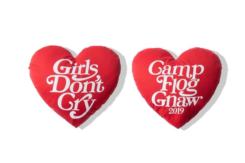 ヴェルディがタイラー・ザ・クリエイター主催の音楽フェスに初参加 VERDY が Tyler, The Creator 主催の音楽フェス Camp Flog Gnaw Carnival に初参加
