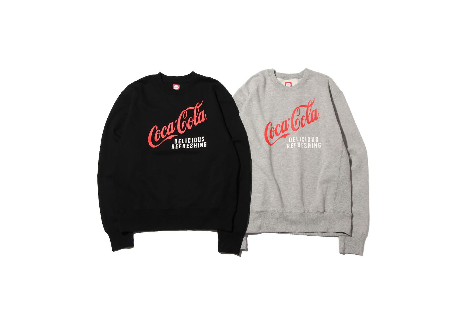 日本初となる Coca-Cola Shop in atmos が原宿にオープン The first Coca-Cola Shop in atmos opens in Harajuku