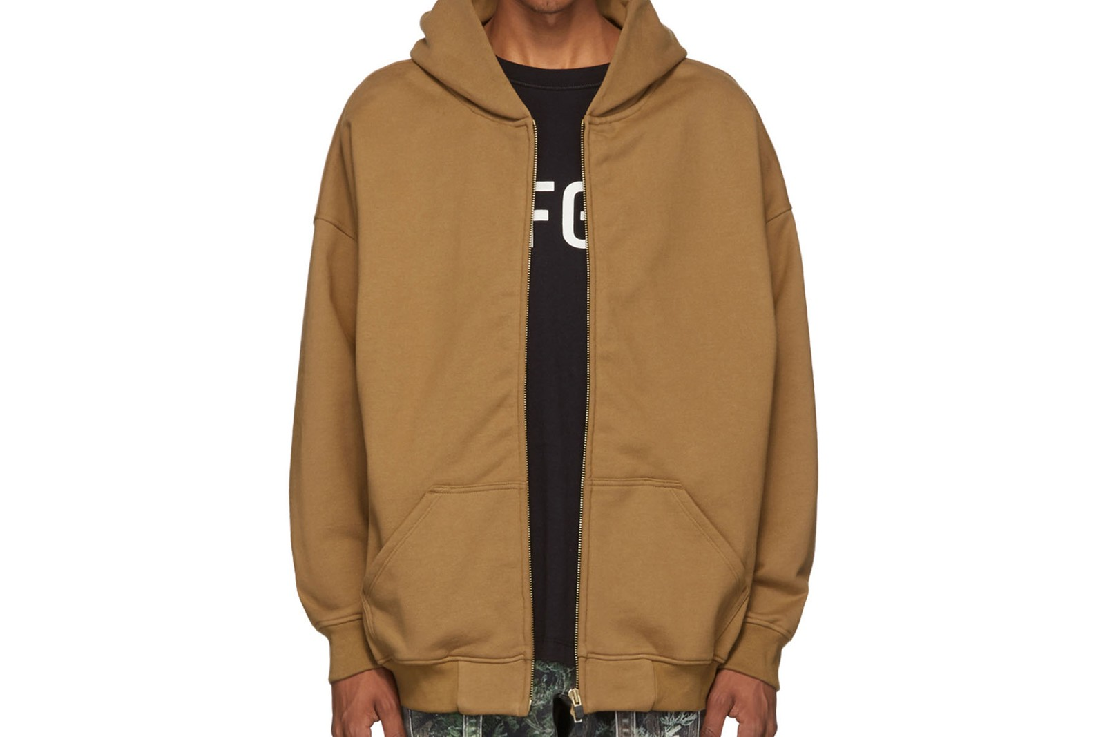 OAMC VETEMENTS Rhude Fear of God sacai undercover off-white