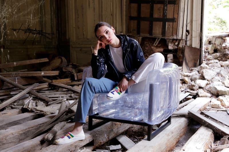 "Sarah Andelman サラ・アンデルマン  and Mira Mikati ミラ・ミカティー Open ""HELLO MIAMI"" at Art Basel マイアミ デザイン アートフェア"