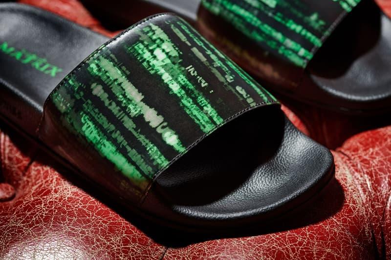 K-Swiss が『マトリックス』の製作20周年を記念したフットウェアコレクションをリリース K-Swiss 'The Matrix' Collection