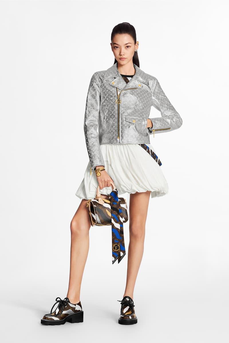 ルイヴィトン × リーグ・オブ・レジェンドよりカプセルコレクションが発売 ニコラ・ジェスキエール 'League of Legends' x Louis Vuitton Apparel Collaboration collection lookbook womenswear menswear accessories bags archlight