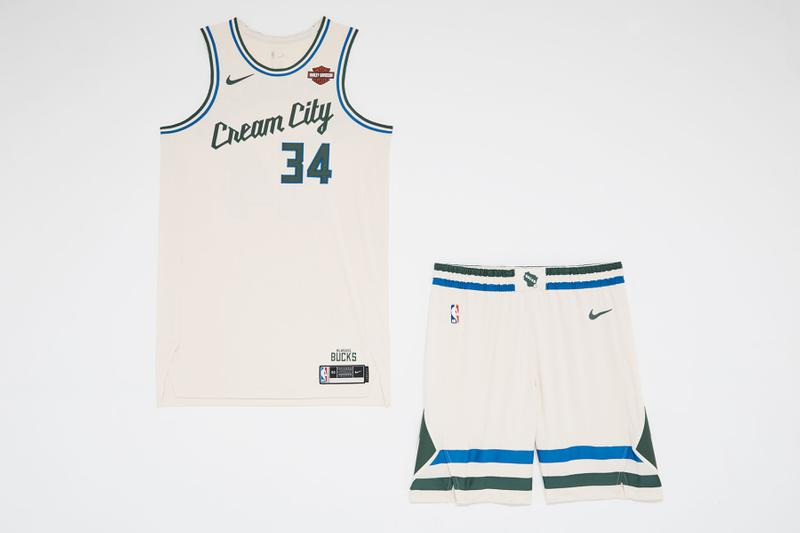 Nike が2019-2020年シーズンのNBA シティ エディション ユニフォームを発表