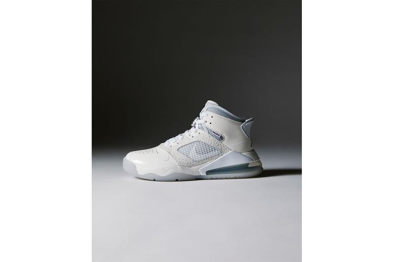 Sneakersnstuff が八村塁をルックモデルに起用した Air Jordan 3型を発表