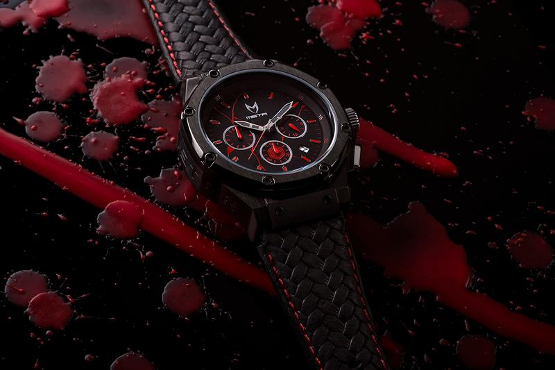 'Star Wars: The Rise of Skywalker' x Meister マイスター ウォッチ 腕時計 カプセル コラボ Watches Release Information スターウォーズ スカイウォーカー  Closer Look Timepieces ジェダイ カイロ レン ダース・ベイダー Wristwatch Limited Edition R2-D2 Droids BB-8 D-O Sith Trooper Kylo Ren The Jedi C-3PO The Mandalorian