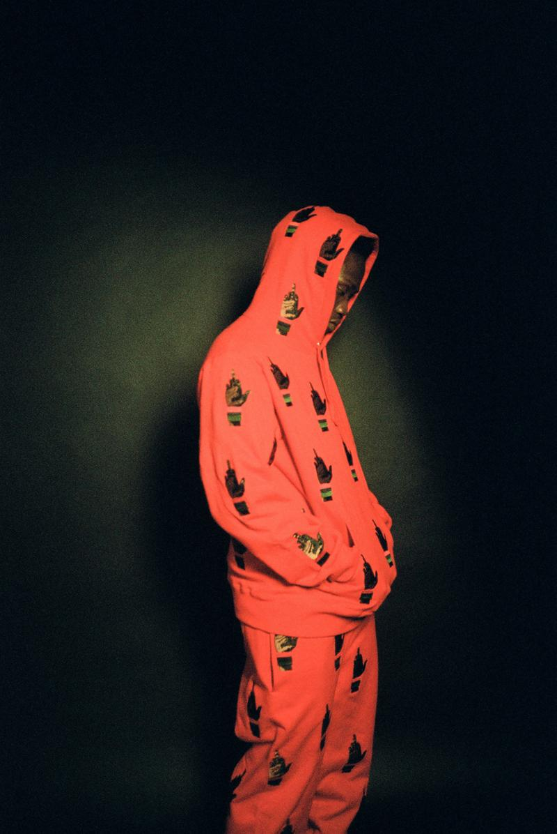 シュプリーム デッド・プレズ Supreme が社会派ラップデュオ dead prez をフィーチャーしたカプセルコレクションをリリース