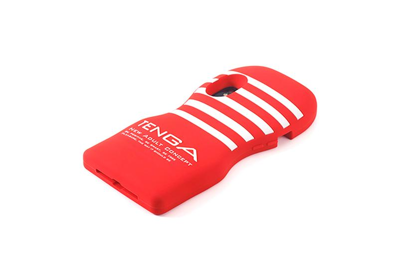 テンガ TENGA が iPhone ケースを発売 tenga sex adult toys iphone apple x xs smartphone case protective