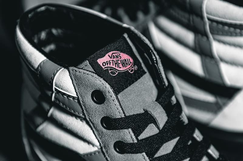 """ヴァンズ Vansが中国人アーティストZhao Zhaoとのコラボコレクションを発表 Vans x Zhao Zhao Lunar """"Year of the Rat"""" Collection"""
