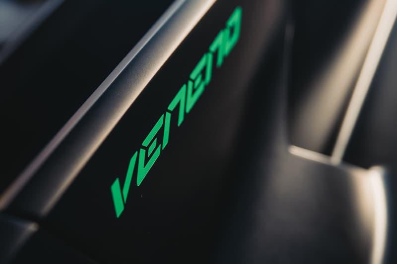ランボルギーニ・ヴェネーノ・ロードスター 世界限定9台の Lamborghini Veneno Roadster がオークションに登場 2015 Lamborghini Veneno Roadster Auction RM Sotheby's supercar hypercar one of 9 built €4,500,000 - €5,500,000 paris 6.5 litre v-12