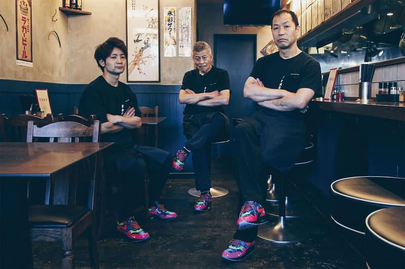 """アトモス ナイキエアマックス 1 プレミアム atmos から春節を祝した Nike Air Max 1 Premium """"CNY"""" が発売"""