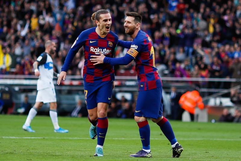 2018-19シーズンにおける世界のサッカークラブの収入ランキングが公開 Barcelona Named Richest Football Club in the World deloitte football money league paris saint germain manchester united messi