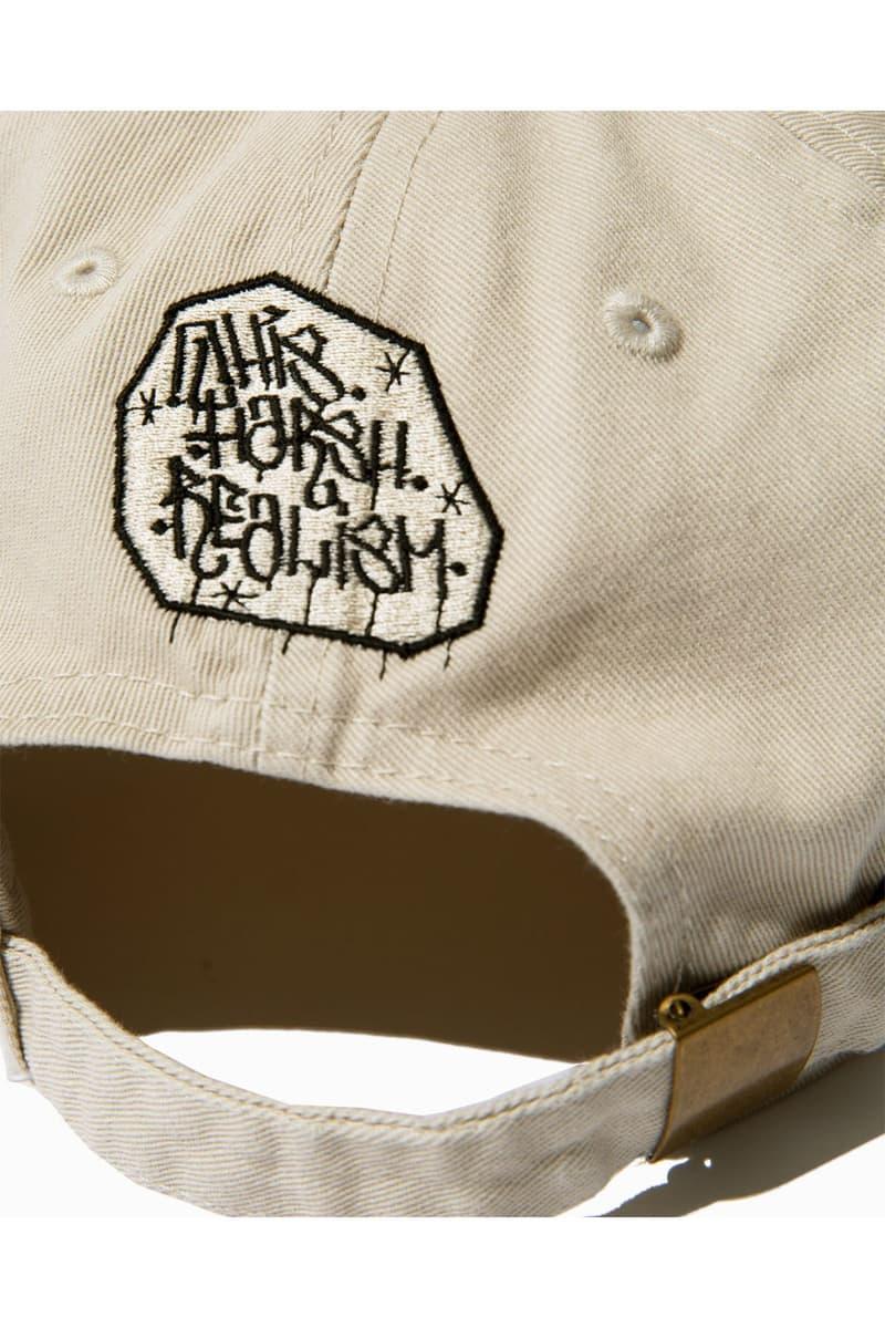 Barry McGee Beams 現代アーティスト バリー・マッギー が『ビームス 原宿』にてポップアップを開催