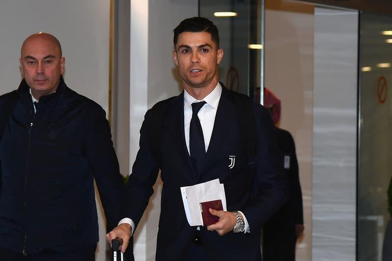 クリスティアーノ・ロナウドが所有する Rolex 史上最高額の腕時計 Cristiano Ronaldo Rolex GMT Master Ice News 116769TBR Diamonds Watches accessories football soccer Dubai International Sports Conference