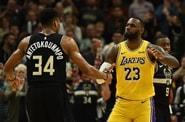 2020年 NBAオールスターのスターターが決定
