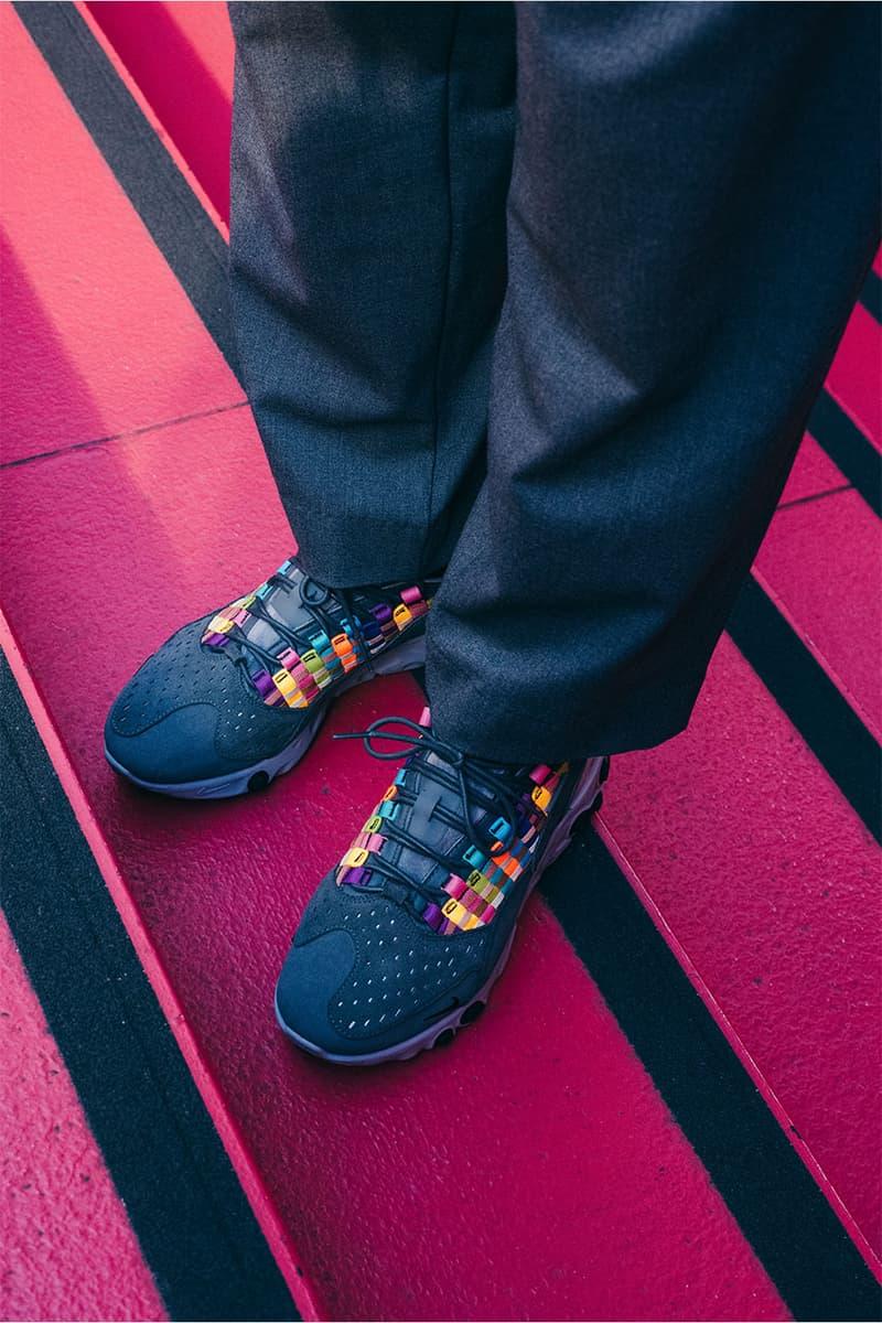 """ナイキ ソフ Nike の新レーベル """"The 10th"""" から SOPH. のために制作されたスペシャルコレクションが登場"""