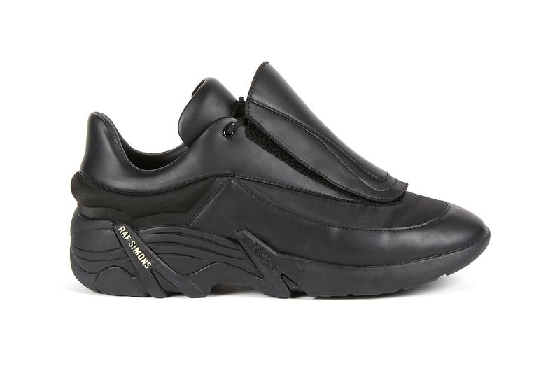 ラフ シモンズ Raf Simons の新フットウエアライン (RUNNER) の全貌が明らかに Raf Simons (RUNNER) Fall Winter 2020 Collection Full Look SOLARIS ANTEI CYLON ORION 2001 Release Info Date Buy Price