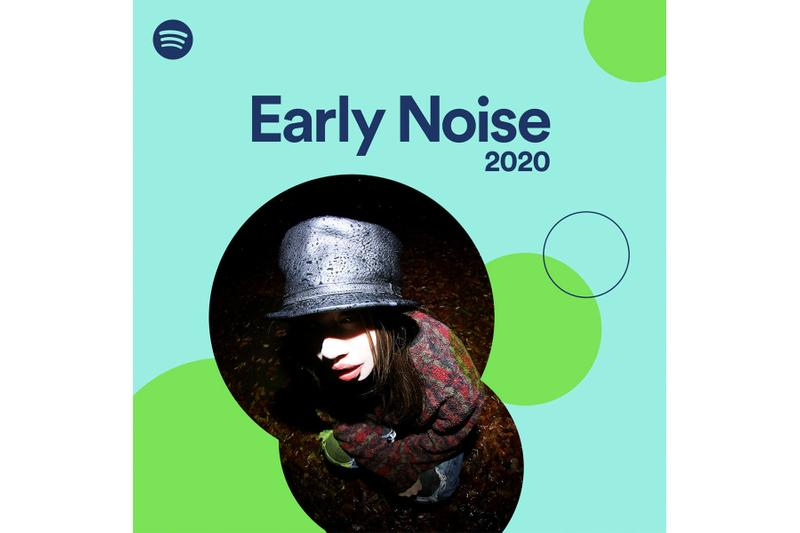 "Spotify が2020年注目の国内アーティスト ""Early Noise 2020"" を発表"