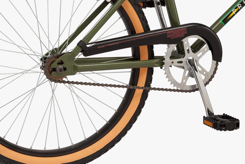 BMX 自転車 ネットフリックス ストレンジャーシングス BIKES BICYCLES NETFLIX STRANGER THINGS SCHWINN ルーカスシンクレア