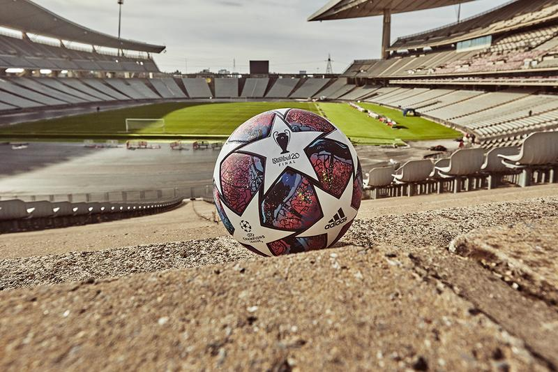 アディダス adidas Football が UEFAチャンピオンズリーグ決勝トーナメントの公式試合球を公開 adidas champions league knockout rounds match ball istanbul final 2020 release information date buy cop purchase