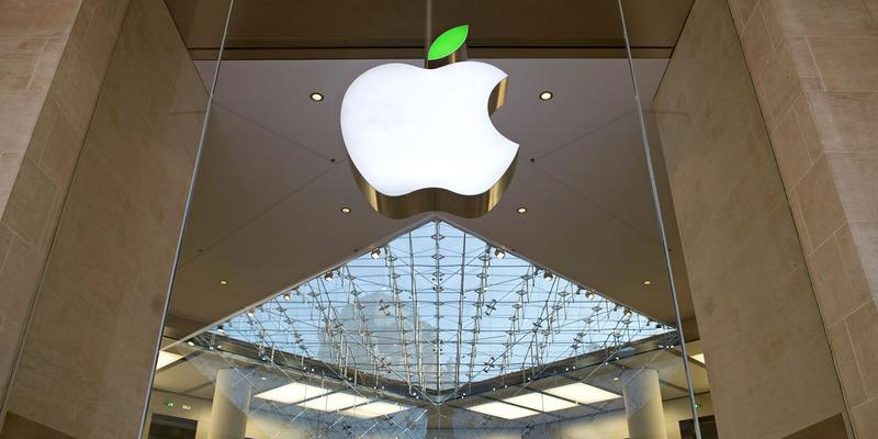 アップル Apple が新型コロナウイルスの影響による収益減少を警告 Apple's Coronavirus Earnings Warning Affects Chip Makers quarterly second 2020 china sales billion usd 60 stock