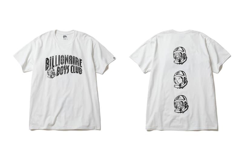 BILLIONAIRE  BOYS CLUB がアンドレ・サレヴァによるグラフィックをプリントしたコラボコレクションを発表 Pharrell Williams(ファレル・ウィリアムス