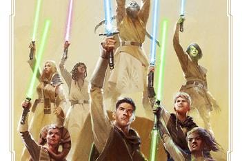 Picture of 『スター・ウォーズ』の新シリーズ『Star Wars The High Republic』に関する情報が解禁