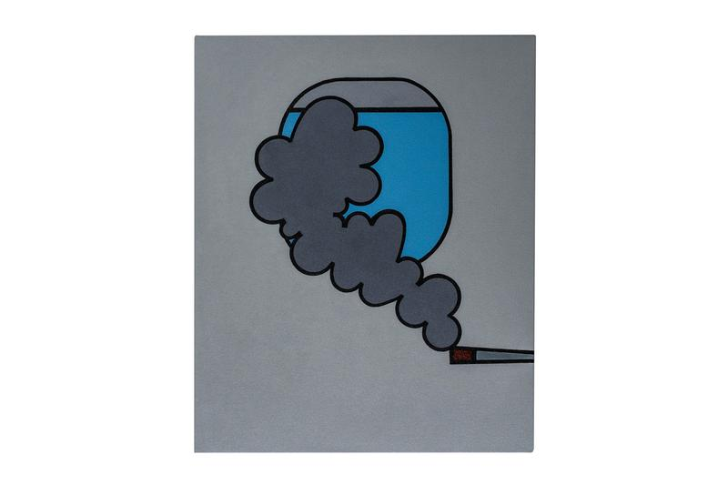 """イージー・オタバーが主宰するエキシビション""""1988""""がシカゴで開催 easy otabor group exhibition anthony gallery erik parker tyrrell winston sterling ruby en iwamura artworks paintings sculptures"""