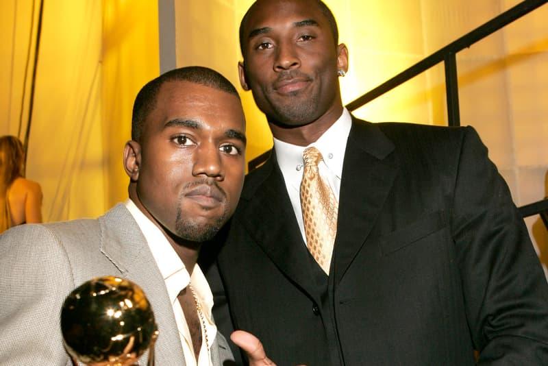 カニエ・ウェストがサンデーサービスで故コービー・ブライアントとの思い出を語る Kanye West Kobe Bryant All Day miami Sunday Service super bowl sunday