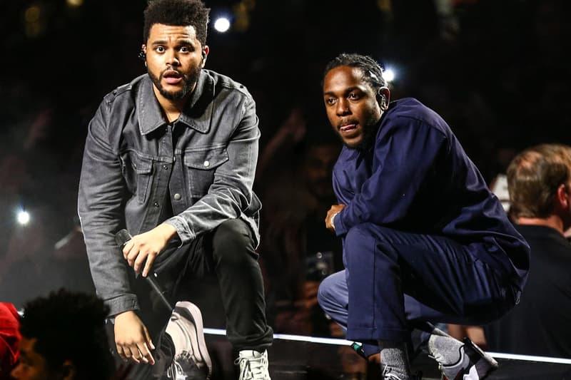 ケンドリック・ラマーとザ・ウィークエンドが盗作疑惑が浮上 ブラック・パンサー Kendrick Lamar & The Weeknd 'Black Panther' Song Accused of Plagiarism yeasayer sunrise pray for me marvel