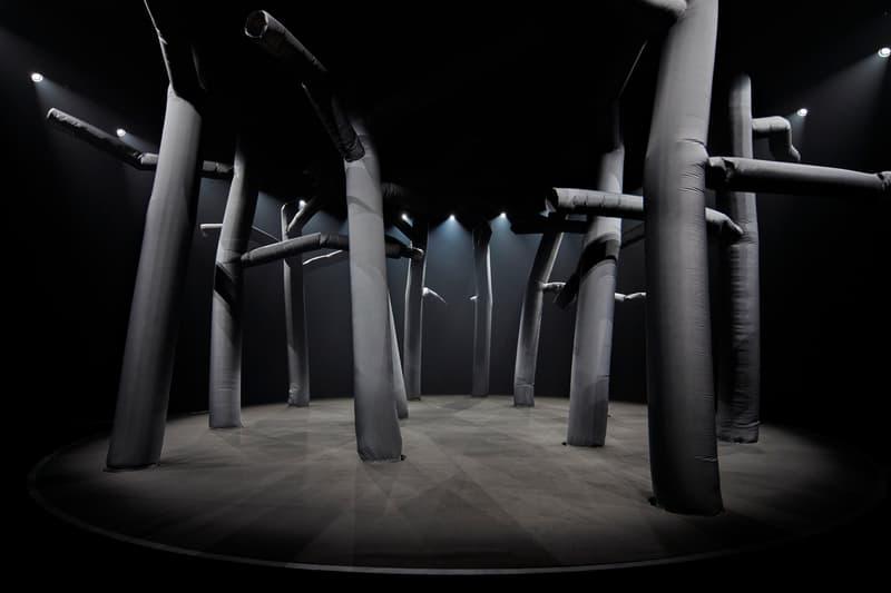 モンクレール ジーニアス Moncler Genius 2020年秋冬シーズンのプレゼンテーションをレポート moncler genius jw anderson rimowa mate bike collaborations 2020 launch event milan alexandre arnault interview quotes