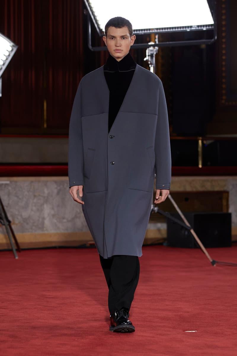 N.ハリウッド コンパイル N.HOOLYWOOD COMPILE 2020年秋冬コレクション n hoolywood fall winter 2020 fw20 runway show new york fashion week nyfw