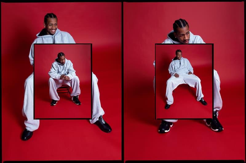 ジェリーロレンゾ アイバーソンにオマージュを捧げるエアフィアオブゴッド1の映像が公開 Nike Air Fear of God 1 The Question Release Jerry Lorenzo Allen Iverson Editorial Gary Land