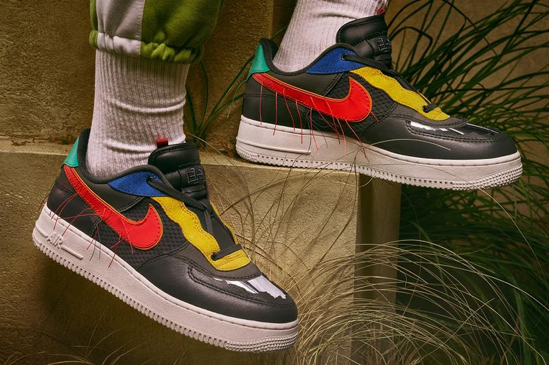 """ナイキ コンバース Nike と Converse が黒人歴史月間をテーマにした2020年の """"Black History Month"""" コレクションを公開 nike converse black history month bhm 2020 air force 1 CT5534 001 max 95 CT7435 901 chuck taylor all star 168274C 368 pro leather 168273C"""