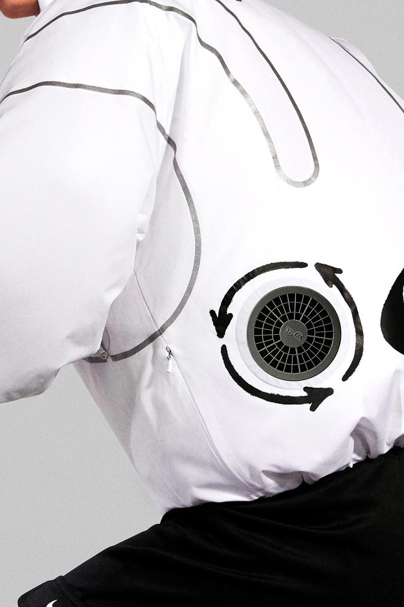 ナイキが2020年夏シーズンに登場する最新コラボアイテムをお披露目 Nike Future Sport Forum Summer 2020 Collaborations Info Unveil Yoon Ahn AMBUSH Jun Takahashi UNDERCOVER Chitose Abe sacai Virgil Abloh Off White Matthew M Williams 1017 ALYX 9SM Release New York Fashion Week