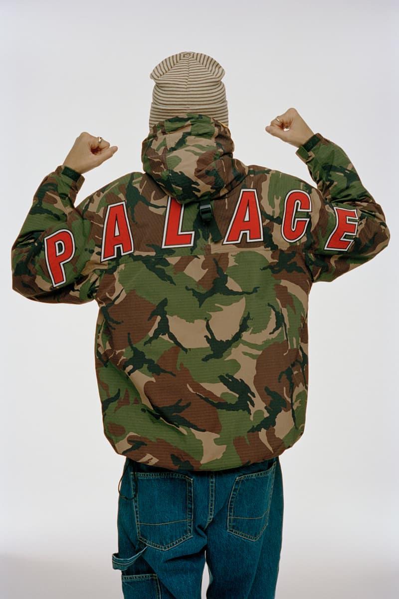 パレス スケートボード PALACE SKATEBOARDS が2020年春コレクションのルックブックを公開  palace skateboards spring 2020 lookbook photos tee hoodie jacket hat release date info photos price