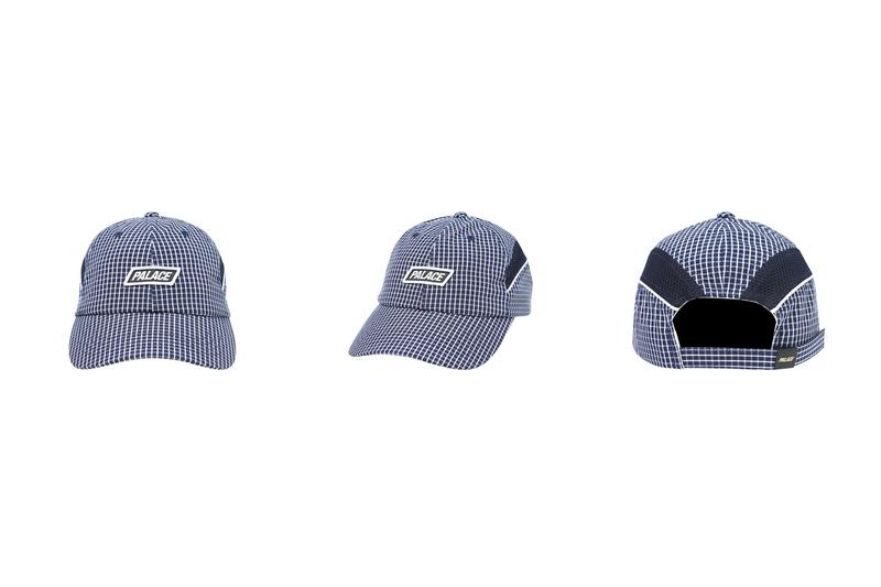Palace Spring 2020 Hats First Look Release Information Drop Date Closer Skateboards Skateboarding London Beanies Six Panel Caps Trucker Bucket Runner Hat Prints
