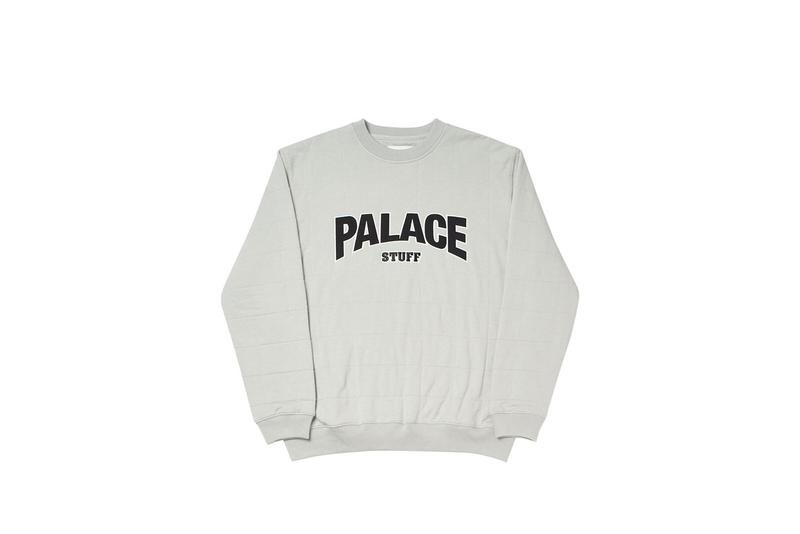 パレス スケートボード PALACE SKATEBOARDS 2020年春コレクション発売アイテム一覧 - フーディ&スウェット&ニットウェア palace skateboards spring 2020 hoodies sweatshirts knitwear pringle of scotland buy cop purchase crewneck release information london tokyo new york los angeles