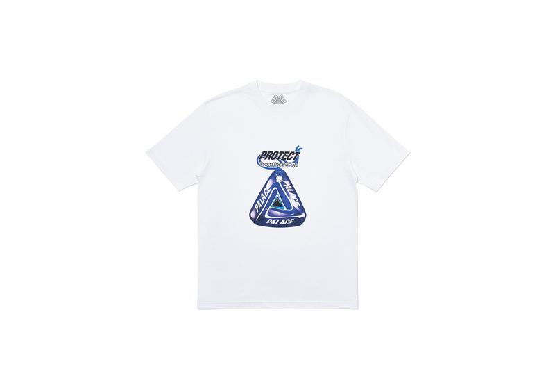 パレス 2020年春コレクション発売アイテム一覧 - シャツ&Tシャツ Palace Spring 2020 Tees & Shirts First Look Release Information Drop Date Closer Skateboards Skateboarding London Motorsports Graphics Logo P bold prints Volkswagen GTI