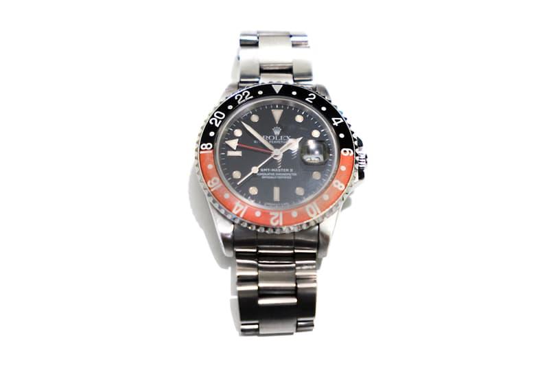 2020年に注目すべきロレックス生産終了モデル3選 Modern Collectibles Discontinued Rolex watches 40mm Sea Dweller Ceramic reference 116600 Green KERMIT 50th Anniversary DISCONTINUED 16610LV GMT Master II Coke Stainless Steel 40mm reference 16710 pepsi