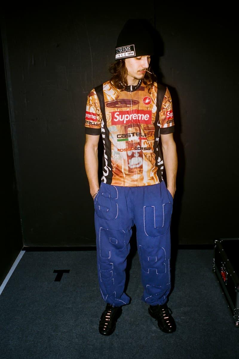 Supreme Spring/Summer 2020 'THEM Magazine' Editorial First Look Streetwear SS20 Skateboarding Japanese Publication Jiro Konami James Jebbia