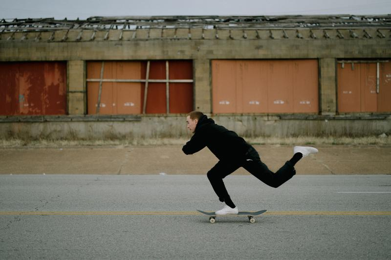 TATRAS タトラス THE BERRICS プロスケーター Eric Koston エリック・コストン Steve Berra スティーブ・ベラ コラボコレクション スケート コラボ ストリート