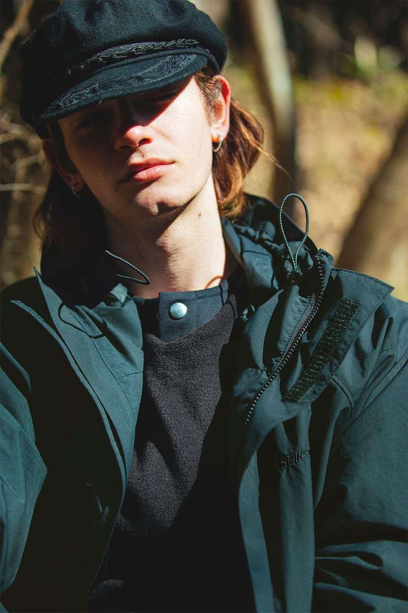 ワイルド シングス ビューティアンドユース WILD THINGS × BEAUTY&YOUTH によるコラボコレクション第2弾がリリース