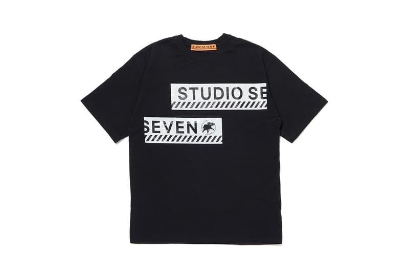 スタジオセブンがハンティングワールドとのコラボを発売 STUDIO SEVEN  HUNTING WORLD