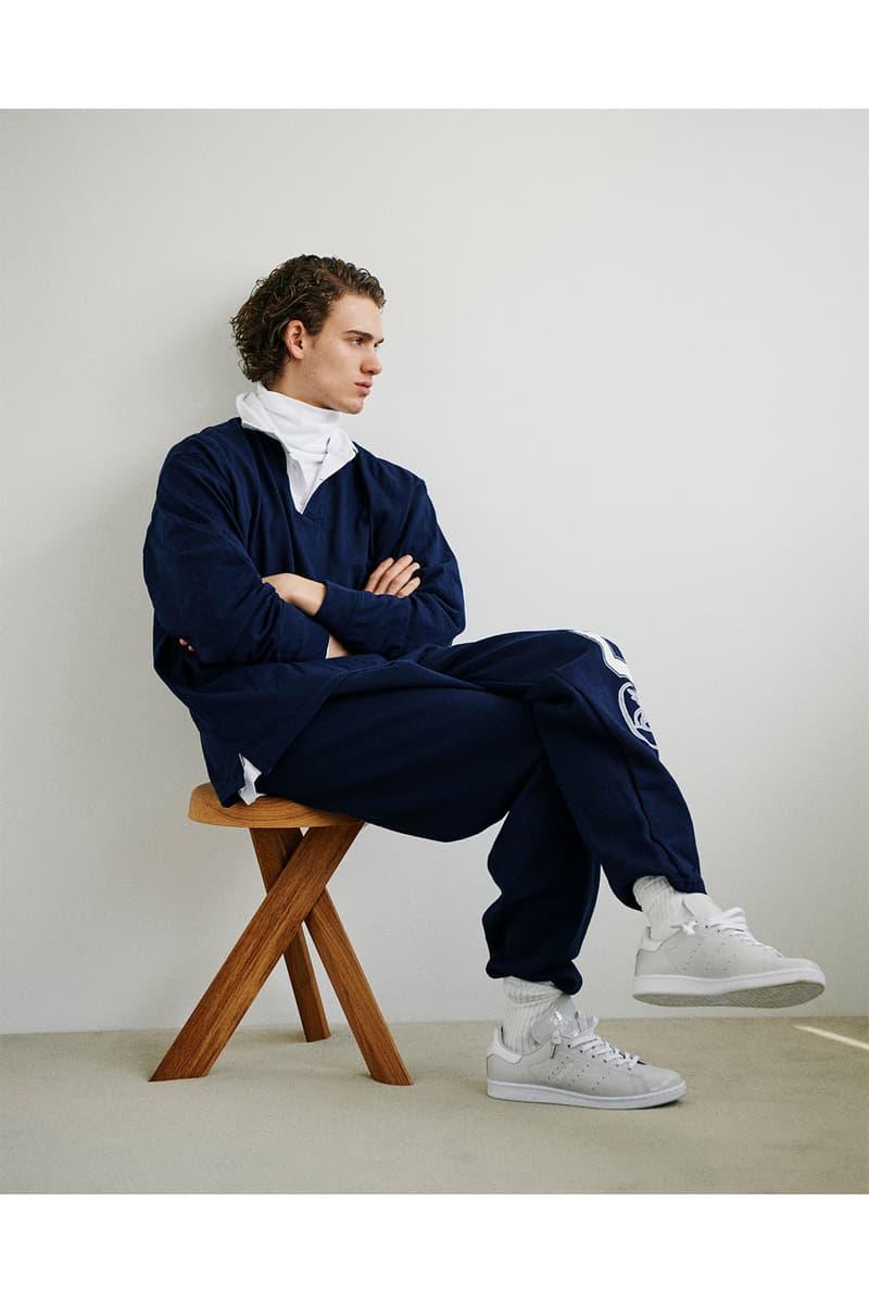 アディダス オリジナルス フォー ビューティアンドユース スタンスミス adidas Originals for BEAUTY&YOUTH より別注 Stan Smith が登場