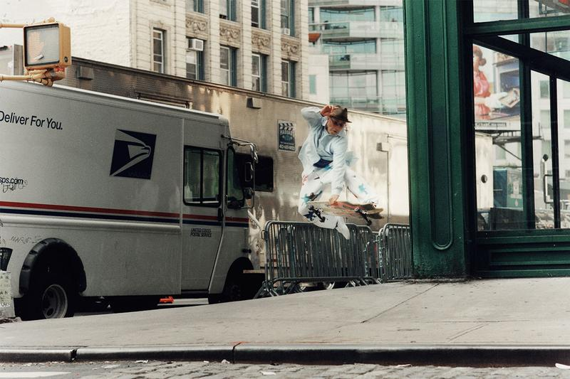 アディダス スケートボーディング とマーク・ゴンザレスのシグネチャーコレクション発表